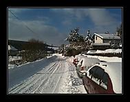 Zima v Havlovicích I