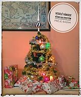 Veselé Vánoce bando