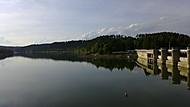 Kružberkská přehrada