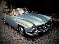Mercedes cabrio (fort.a) - HTC Chacha