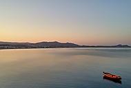 Kolymbia - Řecko