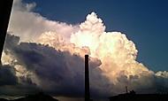 apokalypsa v oblacích