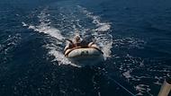 v Chorvatsku za jachtou :)