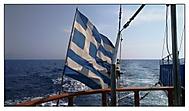 Plavba kolem ostrova KOS