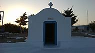 Kaple, Kallithea-Rhodos.