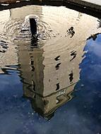 Zámek Březnice u Příbrami