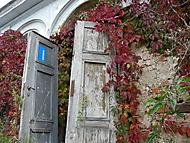 dveře k malebnému podzimu (k4ucc1) – –
