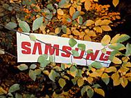 Noční záběr (salkaj) – Samsung