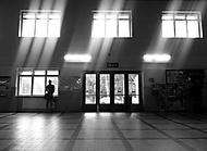 kuřim nádražíí