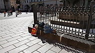 Byl jsem v Praze chytat pokémony =o)