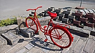Nepojízdné kolo