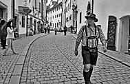 Johann aus Tirol