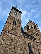 Kostel v Jihlavě