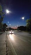 Cesta v noci