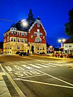 Hodonínská radnice, Redmi 4X