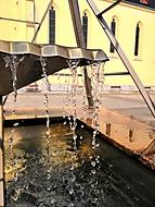 Troška vody