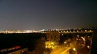 Pokus v noci